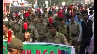 run for unity on sardar vallabh bhai patel jayanti national unity day