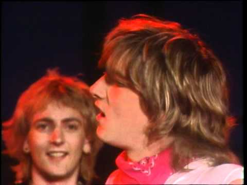 Dick Clark s Def Leppard  American Bandstand 1983