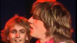 Dick Clark Interviews Def Leppard - American Bandstand 1983