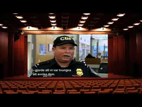 Homeland Border Security USA S01E01