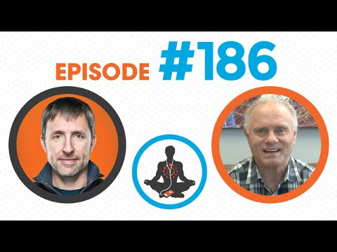 Podcast #186 - Bill Harris: Hacking Meditation with Holosync