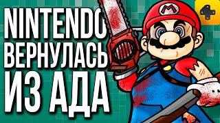 ИгроСториз: Главная ошибка Нинтендо. Nintendo vs Sony и Microsoft. Switch vs PS5 и Xbox Series X