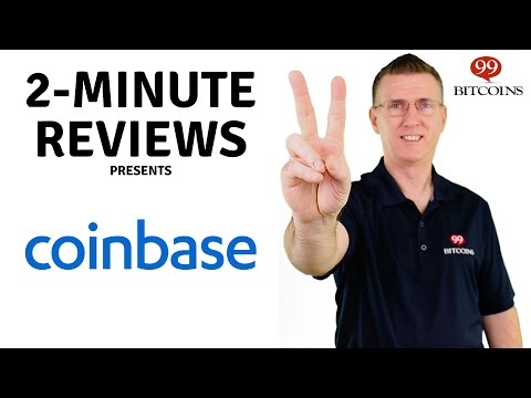 Coinbase Review in 2 minutes (2020 Updated)