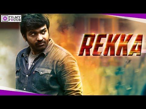 Rekka - Official Teaser Stills || Vijay...