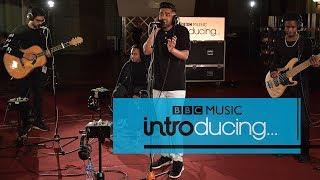 Ezu Teri Ah (BBC Music Introducing session)