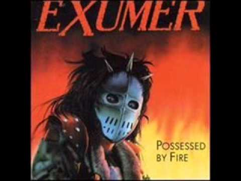 Exumer-Possesed By Fire [FULL ALBUM 1986]