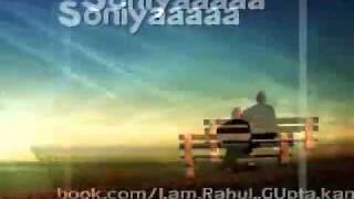 Soniye full song HD Will you marry me by  rahat fateh ali khan