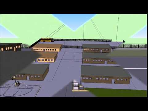 School Pan Am Charter School