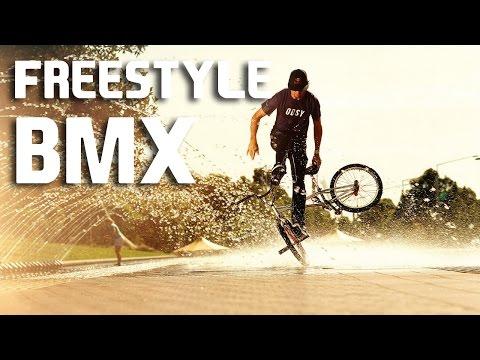 BMX - Freestyle Edition 2015 (2) ● 4K