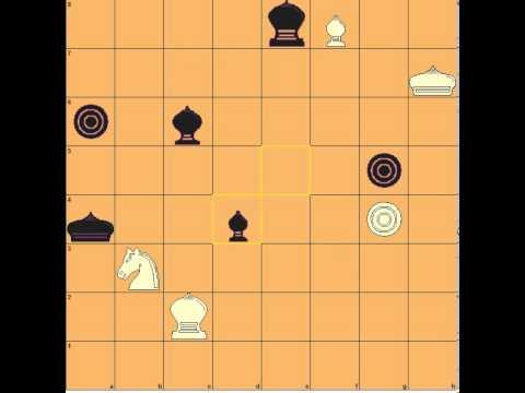 หมากรุกไทย เกมออนไลน์ lund 19 01