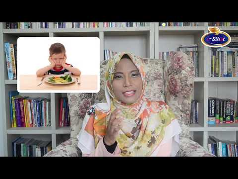 #EPISOD7 - Masalah Pemakanan