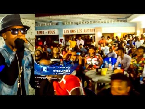 Déplick Pomba ya nuance écrase SANKARA et donne l'extrait de son album retour répétition plein a