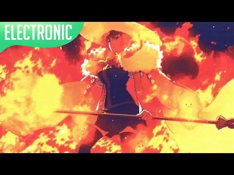 Alison Wonderland x M-Phazes - Messiah (Lido Remix) [LYRIC VIDEO]