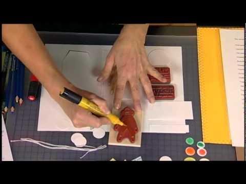 Design Memory Craft - Mixed Media Scrapbooking
