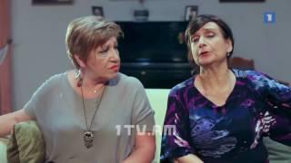 Всей семьей - 1 серия 1 сезон - армянская комедия HD