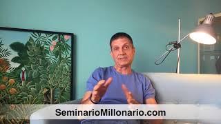 SEMINARIO MILLONARIO: cómo conseguir una casa gratis. By Raimon Samsó