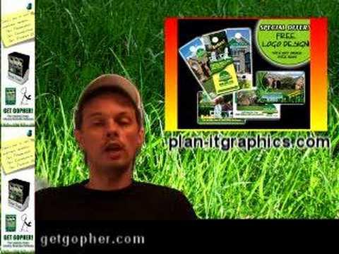 GopherHaul 14 - Lawn Care Business Entrepreneur Show part 2.