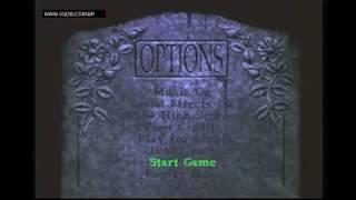 Escape From Monster Manor (Virtual Horror: Norowarate Yakata) - 3DO - VGDB