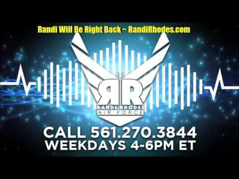 The Randi Rhodes Show Live Stream: PARDON ME