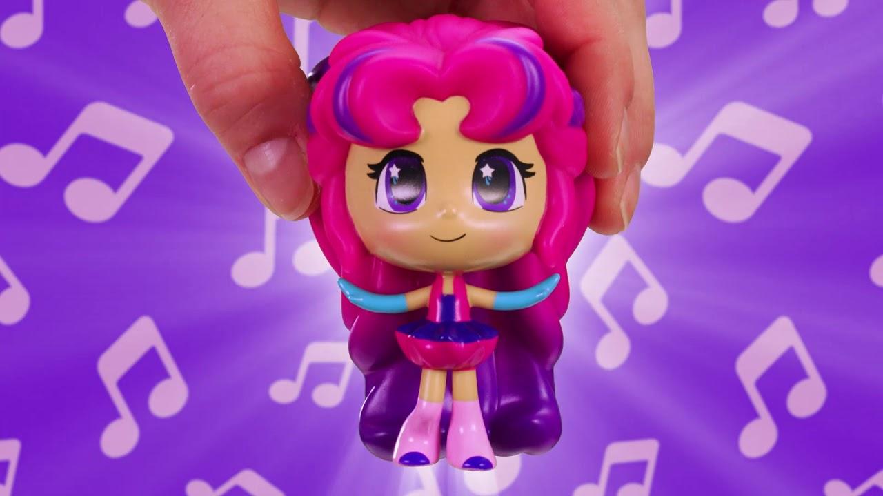 Кукла-сюрприз Popi Doli с аксессуарами