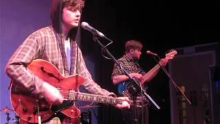 Bill Ryder-Jones live @ The Tabernacle, London, 12/12/14 (Part 8)