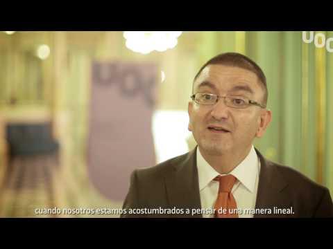 David Serrano - Graduado en Ciencias Empresariales por la UOC