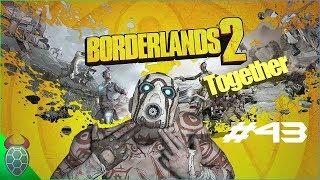 LP Borderlands 2 together Folge 43 Fallout Vs Pokemon [Deutsch]