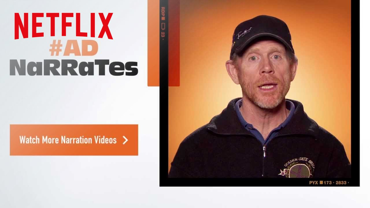 Arrested Development - ADNarrates - Ron Howard Narrates Juan's Tweet