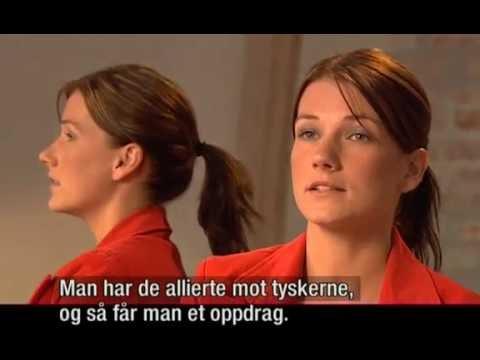 Moderne Avhengighet - Fanget i Nettet - Norsk Tekst - Dansk Dokumentar