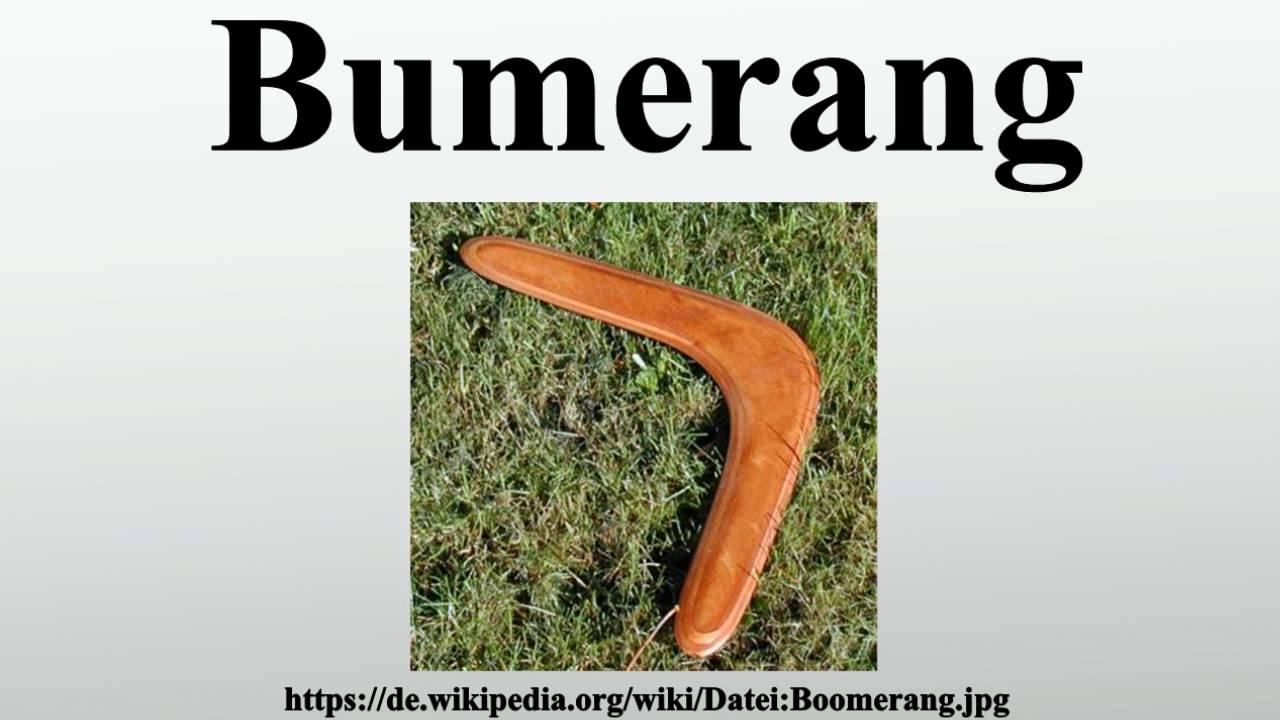 Bummerrang