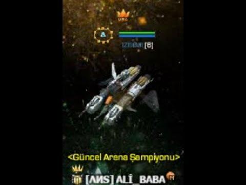 Darkorbit - Uba  #3 Ephemeral players