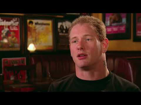 Corey Taylor [Stone Sour, Slipknot] Interview With XXXtina