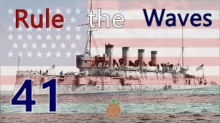 Rule the Waves | Let's Play USA - 41 - The Empire Strikes Back