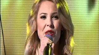 Jacqui Newland - X Factor Australia 2011 Live Show 1 (FULL)