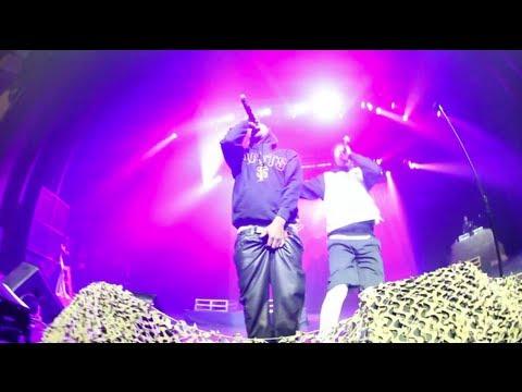 "LONGLIVEA$APTOUR - A$AP ROCKY X KENDRICK LAMAR ""FUCKIN PROBLEMS"""