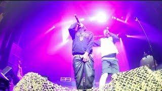 Download LONGLIVEA$APTOUR - A$AP ROCKY X KENDRICK LAMAR