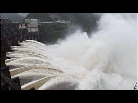 【禁聞】湖北安徽近1000座水庫洩洪/北京突降「新冠冰雹 」
