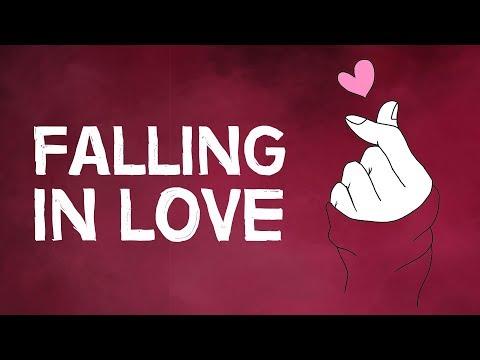 Philosophy On Falling In Love