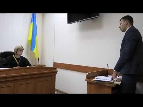 Виктория Васильченко: Игорь Слесарев больше не адвокат Казакова (Видео)