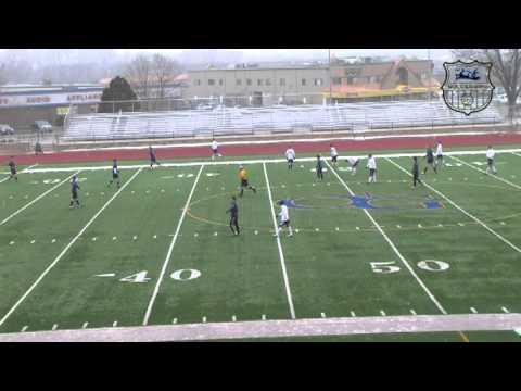 SD Club Soccer MRL SD United Barcelona v Minneapolis United 1st Half