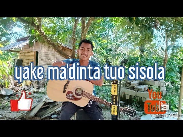 Lagu Yake Ma'din Ta Tuo Sisola - Salma Margareth