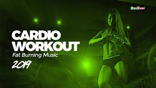 Cardio Workout: Fat Burning Music 2019 (60 Minutes Mixed for Fitness & Workout 150 bpm/32 count)