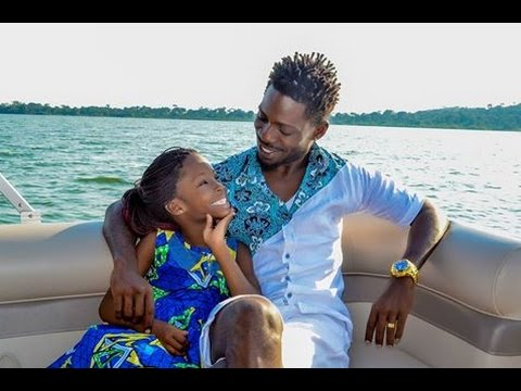 BOBI WINE - Ghetto Talent ft Zenx Inch Kumi | Bobi Wine Foundation 2016