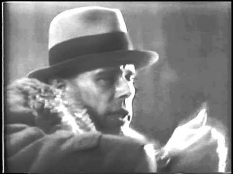 Joseph Beuys - Public Dialogue (Excerpt 1)