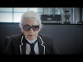Karl Lagerfeld: My childhood was very simple | CNBC Conversation