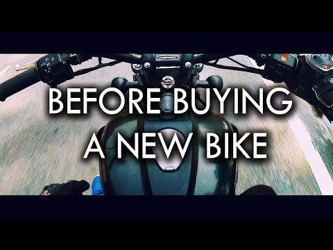 Things to know before buying a new Bike | Tips | Saving Mone