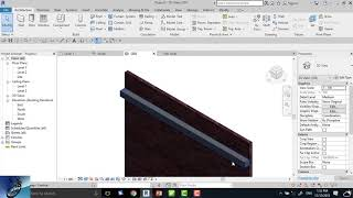 how to edit wall sweep profile in revit ?