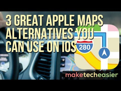 Can You Use Apple Maps Offline on