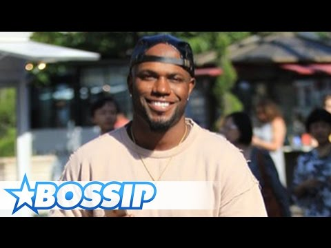 LHHH's Milan Christopher Goes In On The Fraudulent Jason Lee!  Don't Be Scared