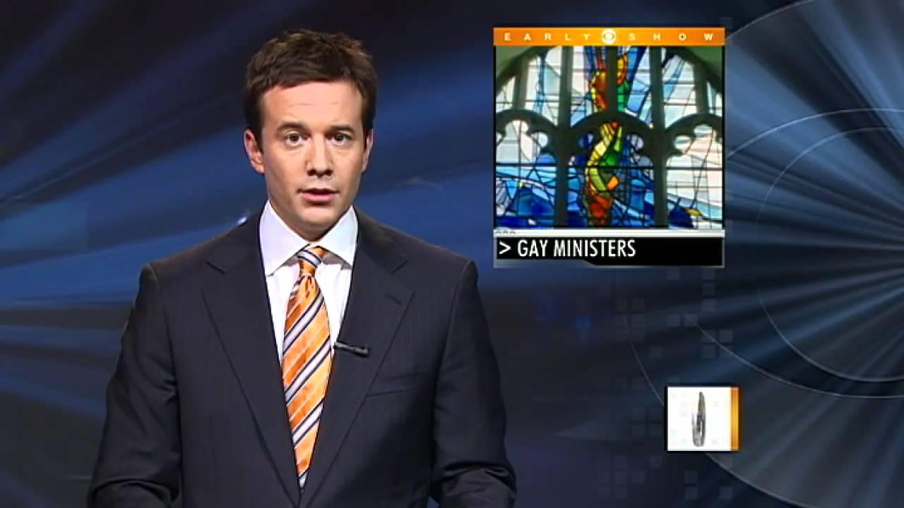 from Kieran gays and presbyterians